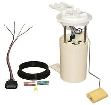 Electric Fuel Pump for 2001 GMC YUKON XL 2500 V8-8.1L Front Tank, Except Export