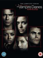The Vampire Diaries Complete Season Series 1+2+3+4+5+6+7+8 DVD Box Set R4 New