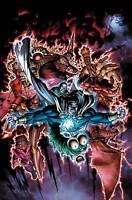 Shazam #11 (2020 Dc Comics) First Print Eaglesham Cover