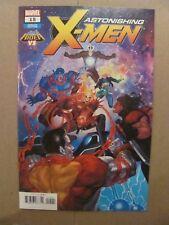 Astonishing X-Men #15 Marvel 2017 Series Cosmic Ghost Rider Variant 9.6 NM+