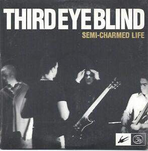 CD SINGLE 1 titre THIRD EYE BLIND - Neuf sous blister