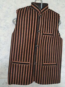 Fancy Waistcoat Boriwala for Kids in different sizes (Free post in UK)
