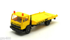 "Wiking 633/2  "" Mercedes-Benz 817  Abschleppwagen  / ADAC """