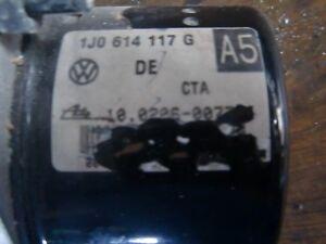 ABS Hydraulikblock Audi A3 1,6 Bj03 1C0907379L
