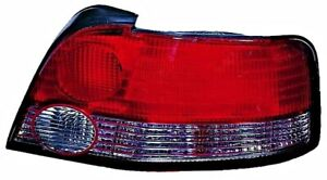 MITSUBISHI GALANT Rear Light RIGHT 1999-2001