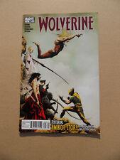 Wolverine (vol 4)  2 . Marvel 2010 . VF- minus