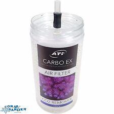 ATI Carbo Ex Luftfilter CO2 Filter mit 1000 g Füllung bessere Abschäumerleistung