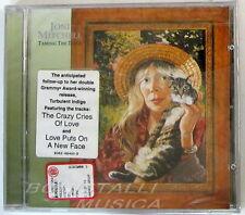 JONI MITCHELL - TAMING THE TIGER - CD Sigillato