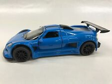 Gumpert Apollo Sport 2010 5356D-1-36-scale 5356 Blue