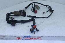 00-12 honda rebel 250 cmx250 cmx main engine wiring harness motor wire loom  oem