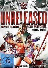 Unreleased-Never Before Seen Matches:1986-1995 (2017)