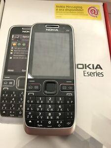 Brand New Nokia E55- (Unlocked) 100% Original