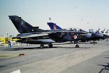 3/1000 Panavia Tornado Royal Air Force Kodachrome Slide