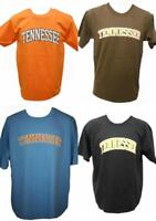 NEW Tennessee Volunteers Adult Mens Sizes S-M-L-XL-2XL Shirt Multiple Colors $20