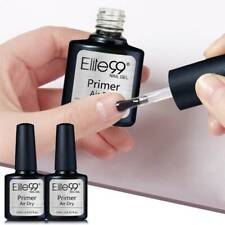 Elite99 Primer Fast Air Dry Top Coat Water Based No need of Lamp Gel Polish 10ml