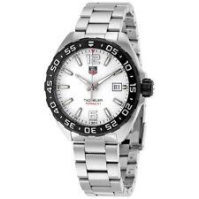 NEW Tag Heuer Formula 1 Men's Quartz Watch - WAZ1111.BA0875