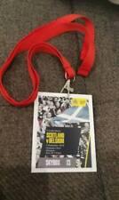 Ticket : Scotland - Belgium 07-09-2018 Amical Nations League 2018-2019 CARTE VIP