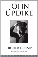 Higher Gossip: Essays and Criticism