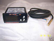 Central Boiler Digital Temperature Controller Classic Models  WITH WIRE  # 4221