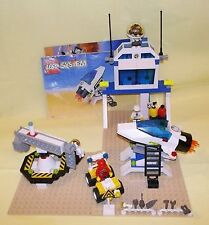 LEGO SPACE SIMULATION STATION 6455