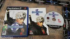 Swords of Destiny  PS 2 PAL