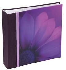 "Violet Gerbera Cover Design Album Photo 6x4"" (200)"