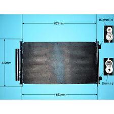 OE SPEC NEW HONDA CR-V MK3 2.0 2.2 2.4 CTDI DTEC VTEC AIR CON RAD CONDENSER