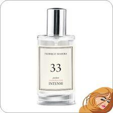 FM World - Perfume INTENSE 33 - 50 ml by Federico Mahora