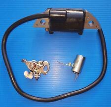Bobine d'allumage Rupteur Condensateur Honda F700 Motoculteur TYPE 2