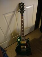 IYV ILS-300 EGR Les Paul  Electric Guitar, w/grover tuners/epi probuckers
