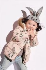 NEXT Animal Print Girls' Coats, Jackets & Snowsuits (0-24 Months)