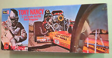 Revell 1/16 Scale Tony Nancy Loner AA/FD Rail Dragster # H-1480 MIB 1972 Issue