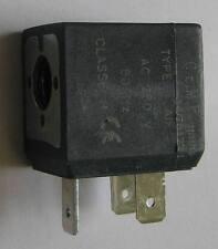 CEME 588 Magnetventilspule 230V - 13,5VA  für Bügelstationen * Dampfreiniger