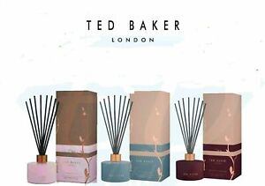 TED BAKER Diffusers 200ml..3 Scents To Choose From.. RRP £34..BARGAIN..