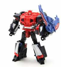 Transformers TFC toy TF-03 Wildhunter Road Caesar In Stock