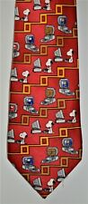 Snoopy On the Computer. Necktie by United Feature Syndicate See 8 Pictures