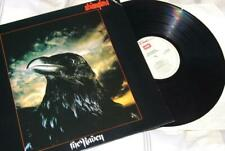 The Stranglers ‎– The Raven Vinyl LP Album Fame FA 41 31311 Duchess