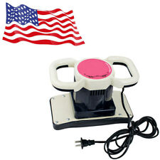 Safe Variable Speed Professional Slim Beauty Fitness Full Body Massager Machine
