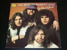 Robert Long & Unit Gloria / The Best Of - LP [EX]