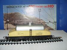 TRAIN ECHELLE HO  HORNBY  WAGON DE MARCHANDISES  LAITIER  SNCF  échelle 1/87 ème