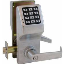 TRILOGY ALARM LOCK DL2700 Locksmith Available To Answer Your Questions.
