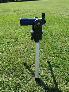 Meade ETX-70 Digital 70mm Refractor Telescope w Tripod and MORE!