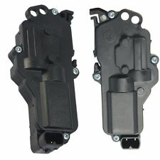 New Set of Left and Right Side Door Lock Actuator For Ford Lincoln Mercury