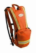 CamelBak Ambush 3l Hi-viz Hydration Pack Backpack Orange