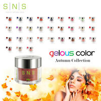 SNS Nail Dip Color Dipping Powder Autumn AC Collection *Choose any color*