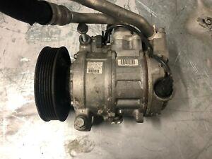Audi A4 8K A5 8T Q5 Klimakompressor 8K0260805K Kompressor Klima 3,2L FSI