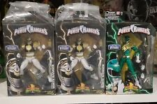 "Power Rangers Legacy Collection Green Ranger 6.5"" Figure"