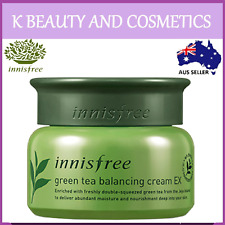 Innisfree Green Tea Balancing Cream EX 50ml