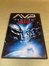 Aliens Vs. Predator - Requiem Dvd Widescreen Unrated Sci Fi Movie