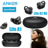 Anker Soundcore Life A1/A2 NC True Wireless Earbuds Noise Cancelling TWS Headset